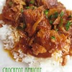 Crockpot Apricot Chicken