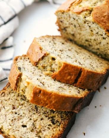 banana bread recipe3
