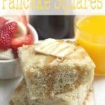 pancakesquares