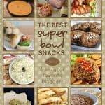 The Best Superbowl Snacks