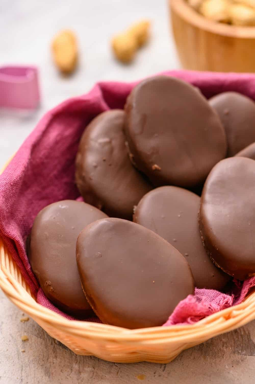 Reese S Peanut Butter Eggs Recipe The Recipe Critic