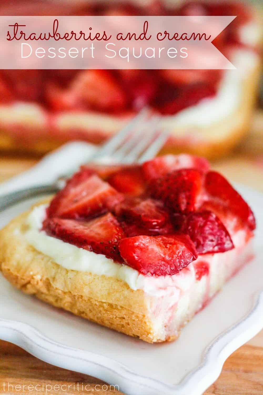Recipe Better Than Cake Jello
