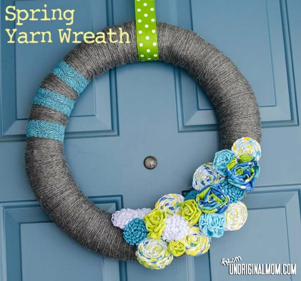 yarn_wreath