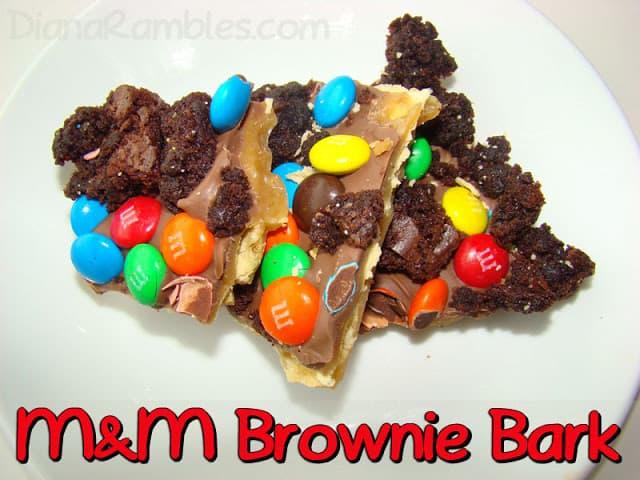 M&M-Brownie-Bark-Recipe