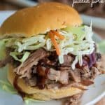 Slow Cooker Kalua Pulled Pork