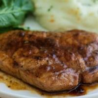 Pork chop recipes with brown sugar