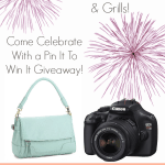 Pin it to Win it: Blogiversary Edition