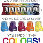 Ultimate Kitchen Giveaway