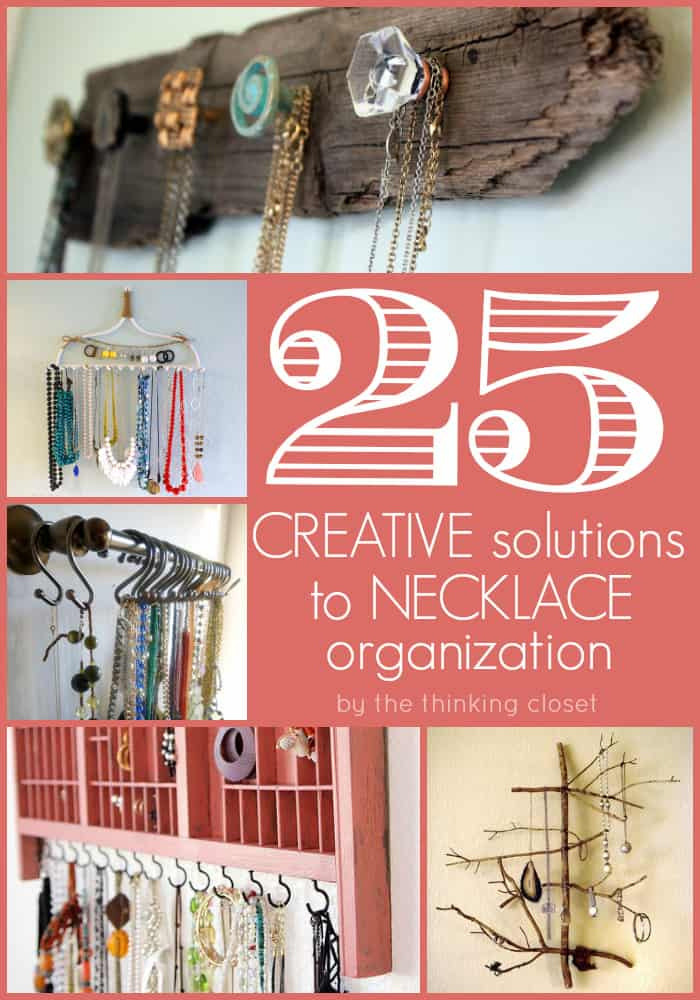 25NecklaceOrganizationIdeas
