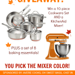 Cookware-KitchenAid-Giveaway-Graphic