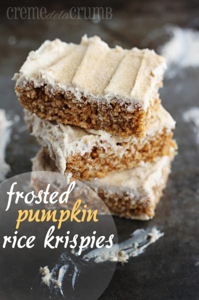 Cream-cheese-frosted-pumpkin-rice-krispies-2-title