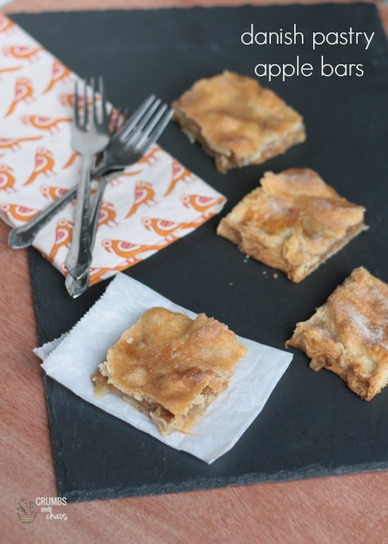 Danish-Pastry-Apple-Bars