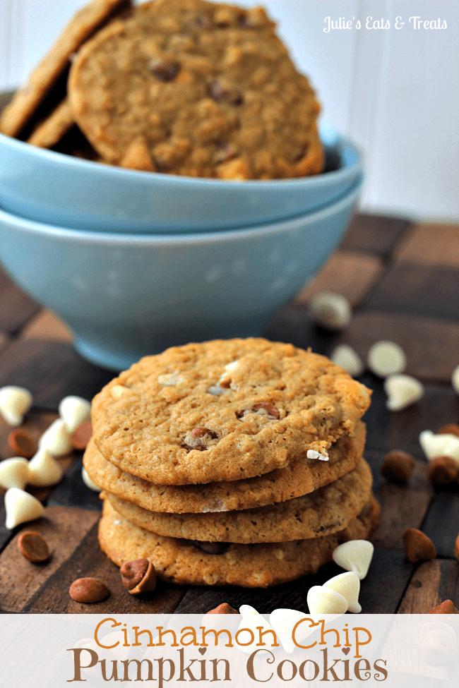 Cinnamon-Chip-Pumpkin-Cookies-Soft-Chewy-Pumpkin-Cookies-Stuffed-Full-of-Cinnamon-and-White-Chocolate-Chips