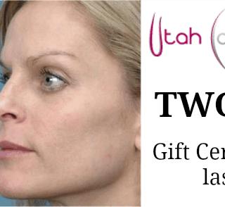 Utah Cosmetic Surgery Giveaway