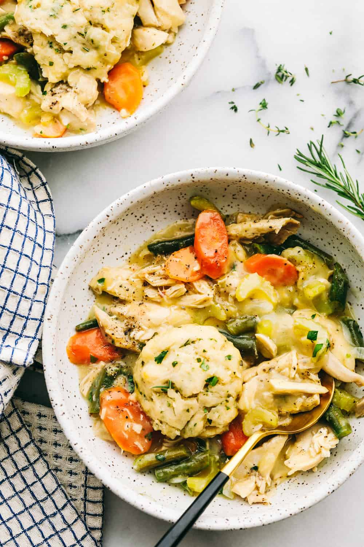 chicken and dumplings recipe  the recipe critic