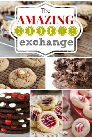 The Amazing Cookie Exchange