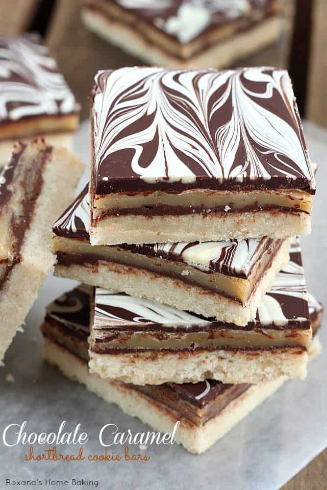 The Home Of Fabulous Cakes Shortbread Recipe
