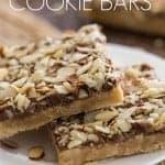 almondrocacookiebars