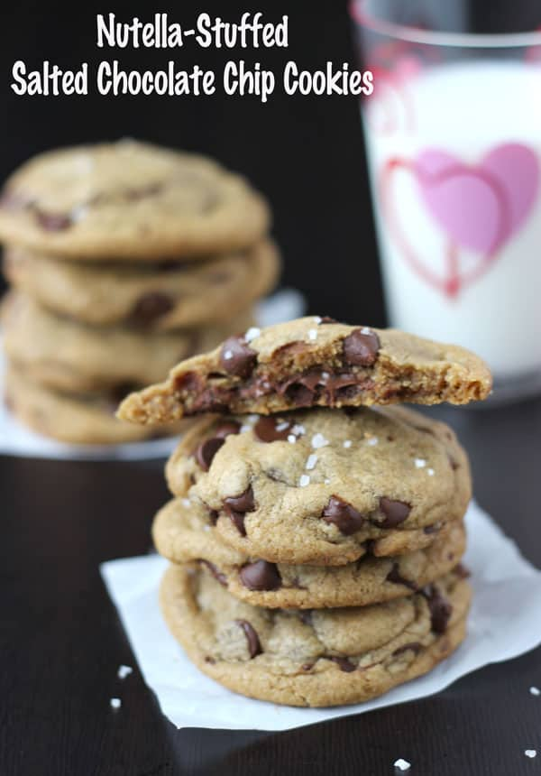 nutella-stuffed-brown-butter-cookies-1