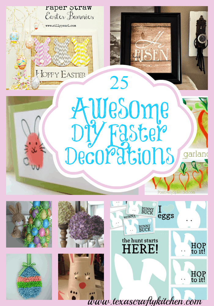 25awesomediyeasterdecorations
