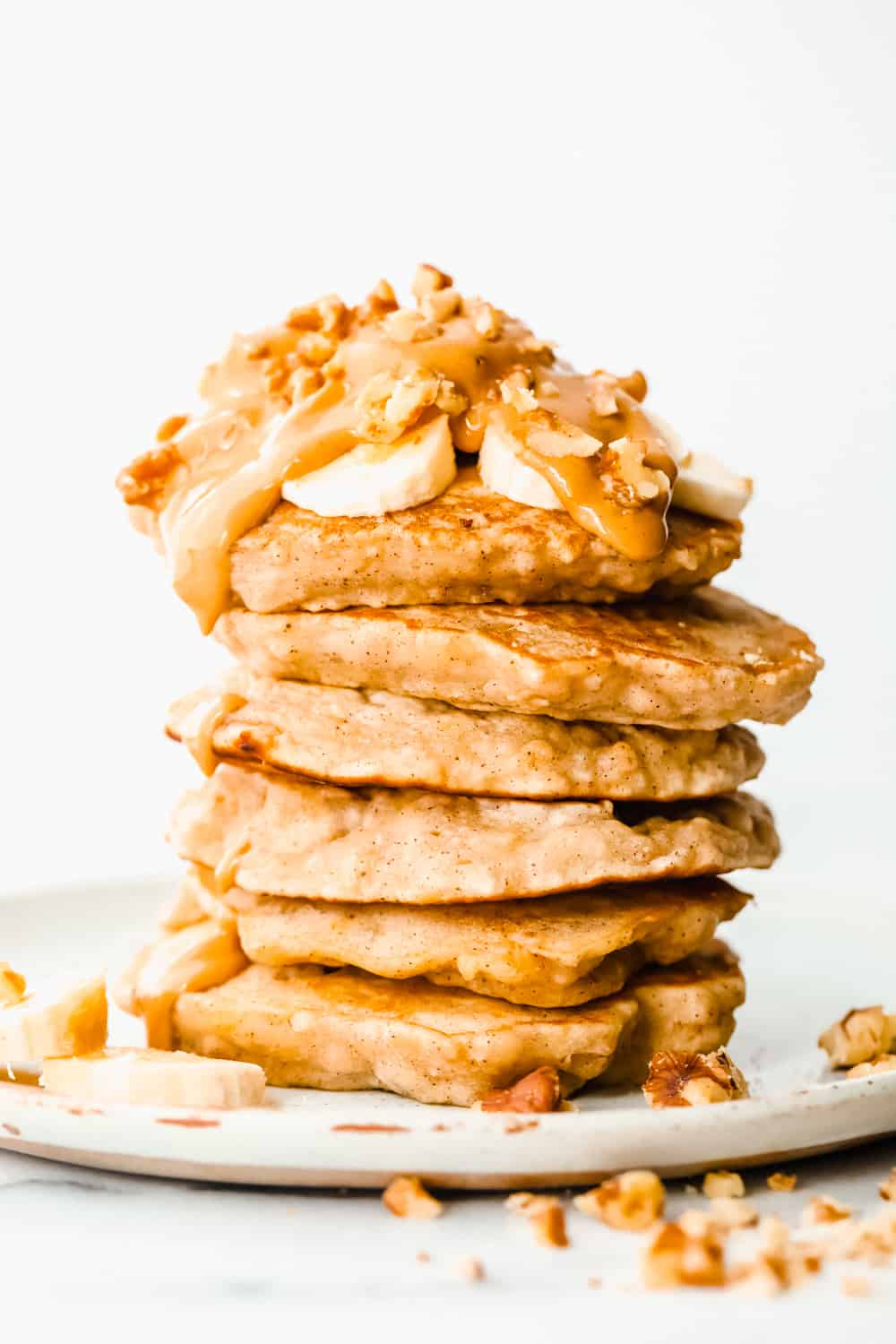Best Banana Pancakes The Recipe Critic