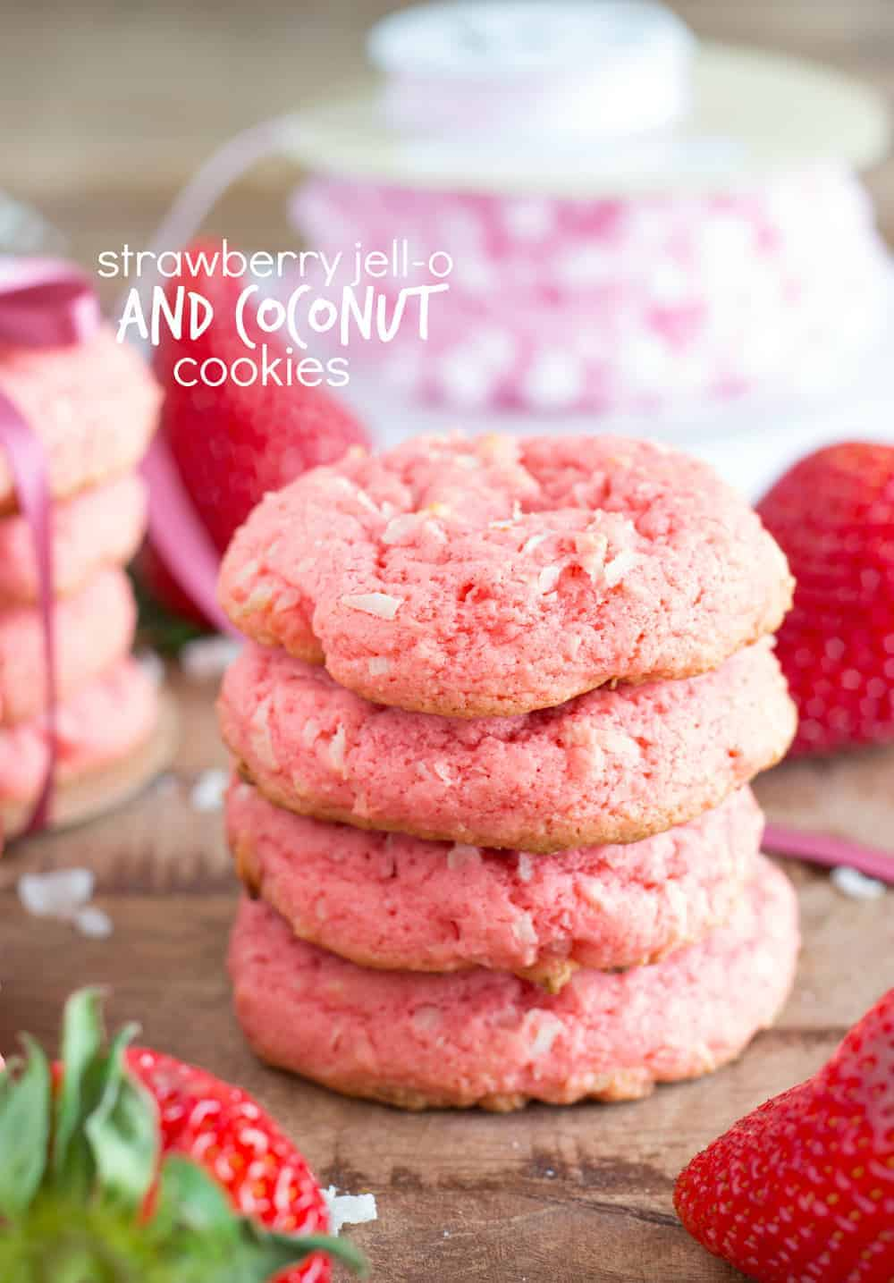 Jello cookies recipes