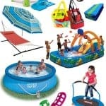 Summer Backyard Boredom Busters Giveaway
