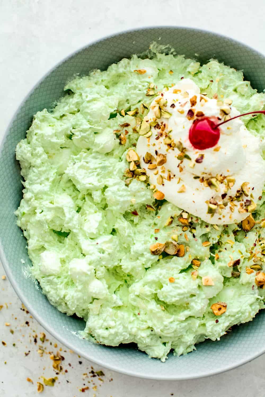 Pistachio Pudding Salad The Recipe Critic