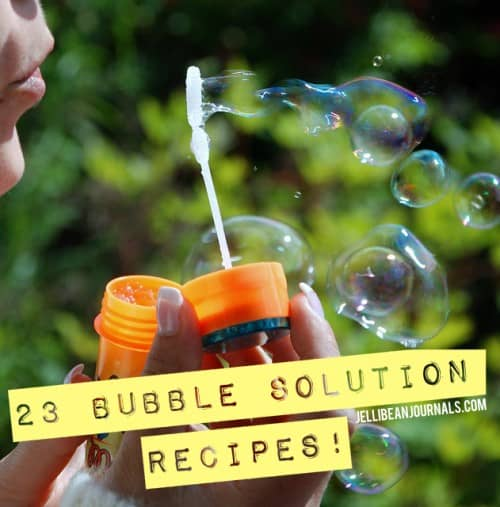 bubble-soap-recipe