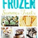 Frozen Treats Roundup