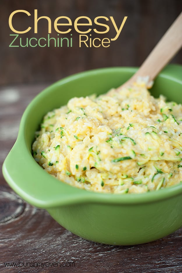 Zucchini Roundup | The Recipe Critic
