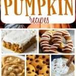 Best of Fall Pumpkin Roundup