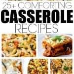 Casserole Roundup