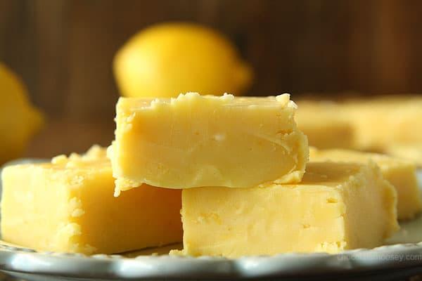 Huckleberry Lemon Pistachio Cake Recipe