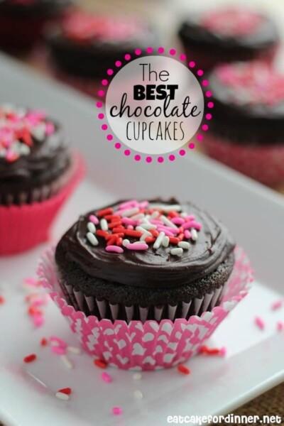 BestChocolateCupcake