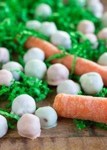 Carrot Cake M&Ms