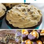 Cookie Dough Roundup
