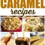 Caramel Roundup