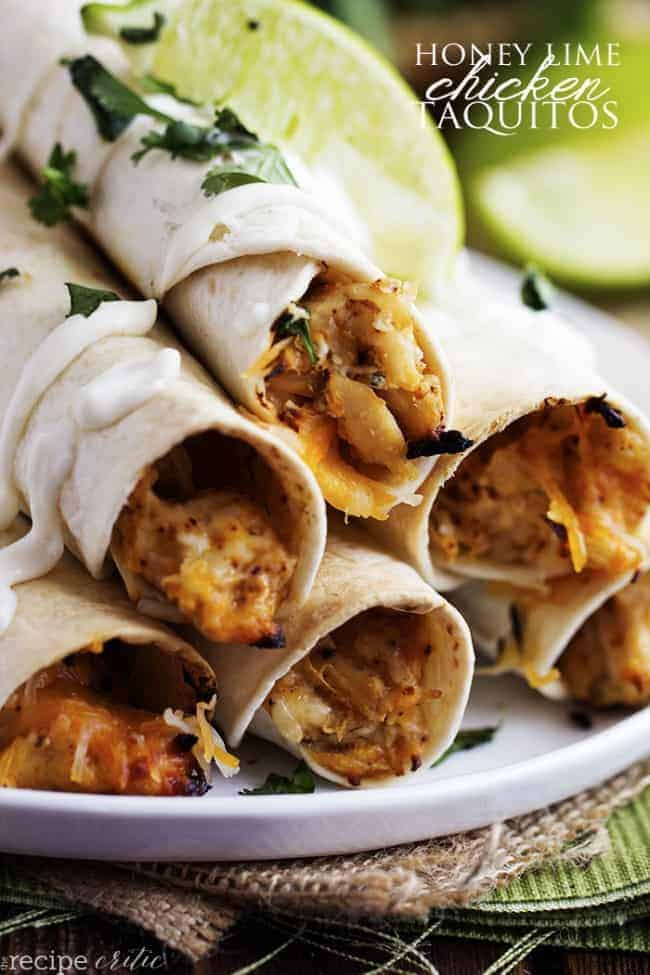 honey_lime_chicken_taquitos