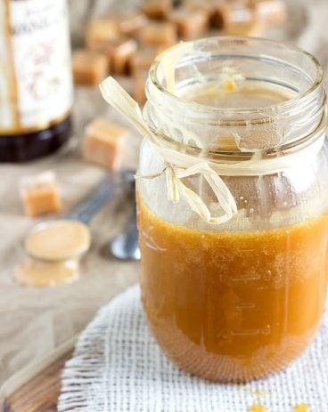 Salted Caramel Saucenow-trending