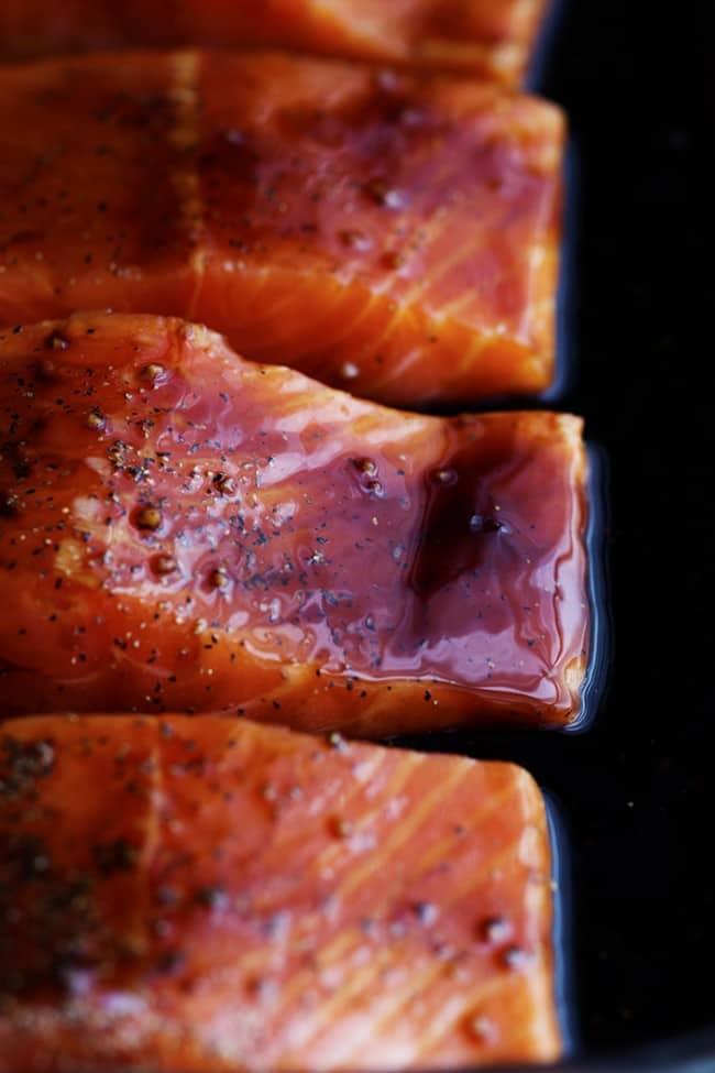 salmonpan