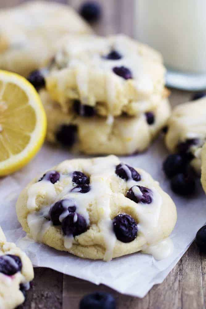 blueberrycreamcheesecookies