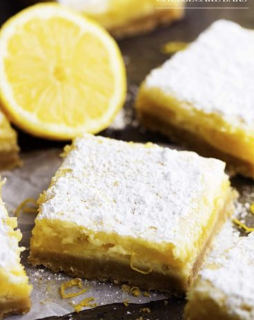 lemon cheesecake barsnow-trending