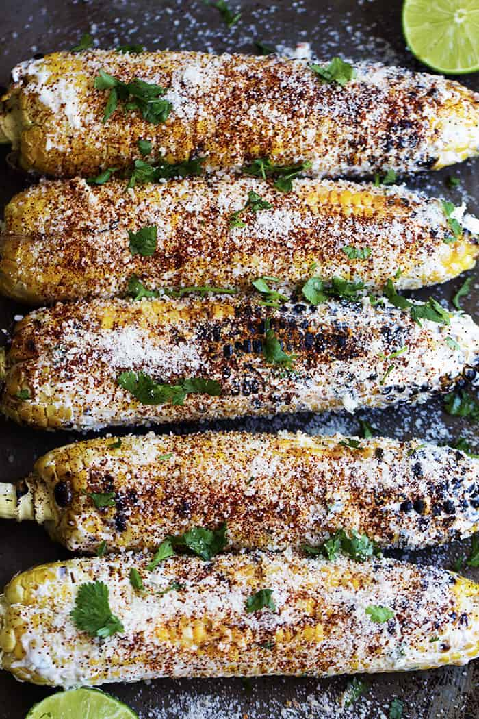Grilled mexican street corn the recipe critic grilledmexicanstreetcorn22 ccuart Gallery