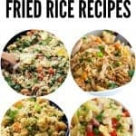 Better Than Takeout Fried Rice Recipes