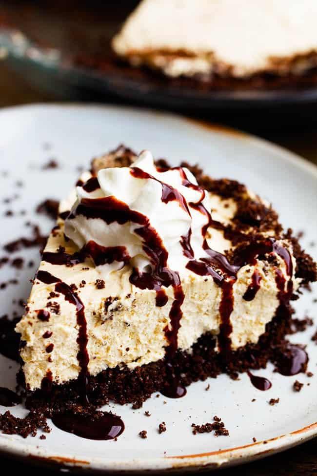Easy Dessert Recipes No Bake 4 Ingredients