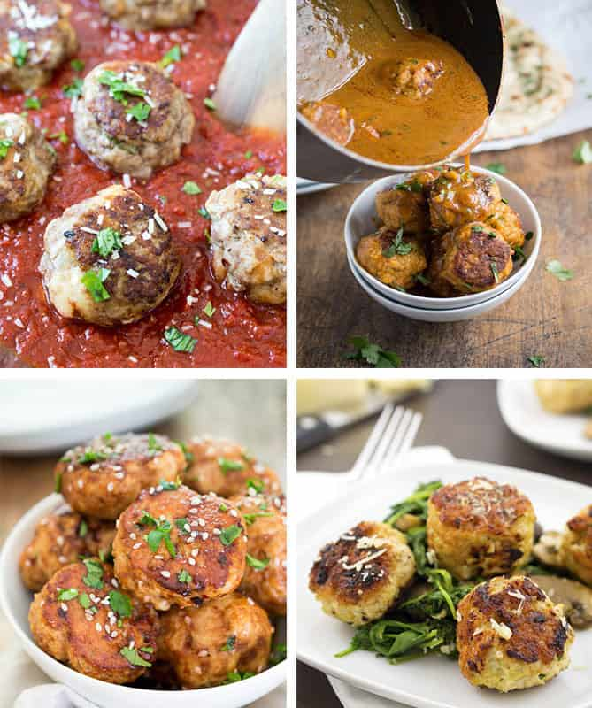 meatball-recipes
