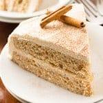 Cinnamon-Sugar Cake