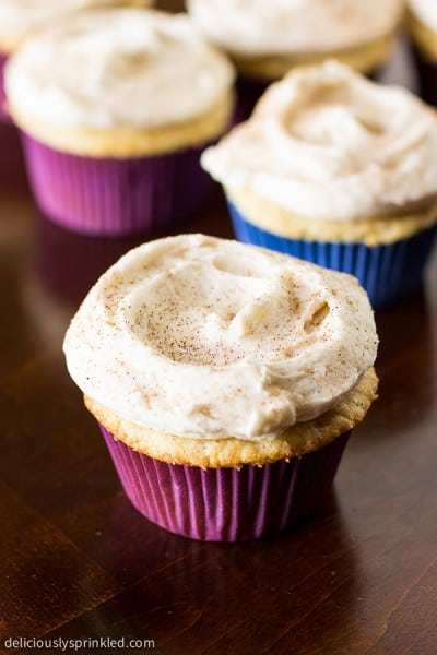 Snickerdoodle-Cupcakes-with-Cinnamon-Frosting-11