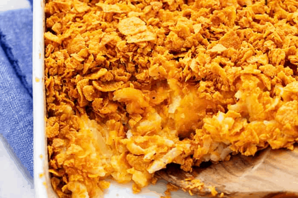 The Best Funeral Potatoes The Recipe Critic